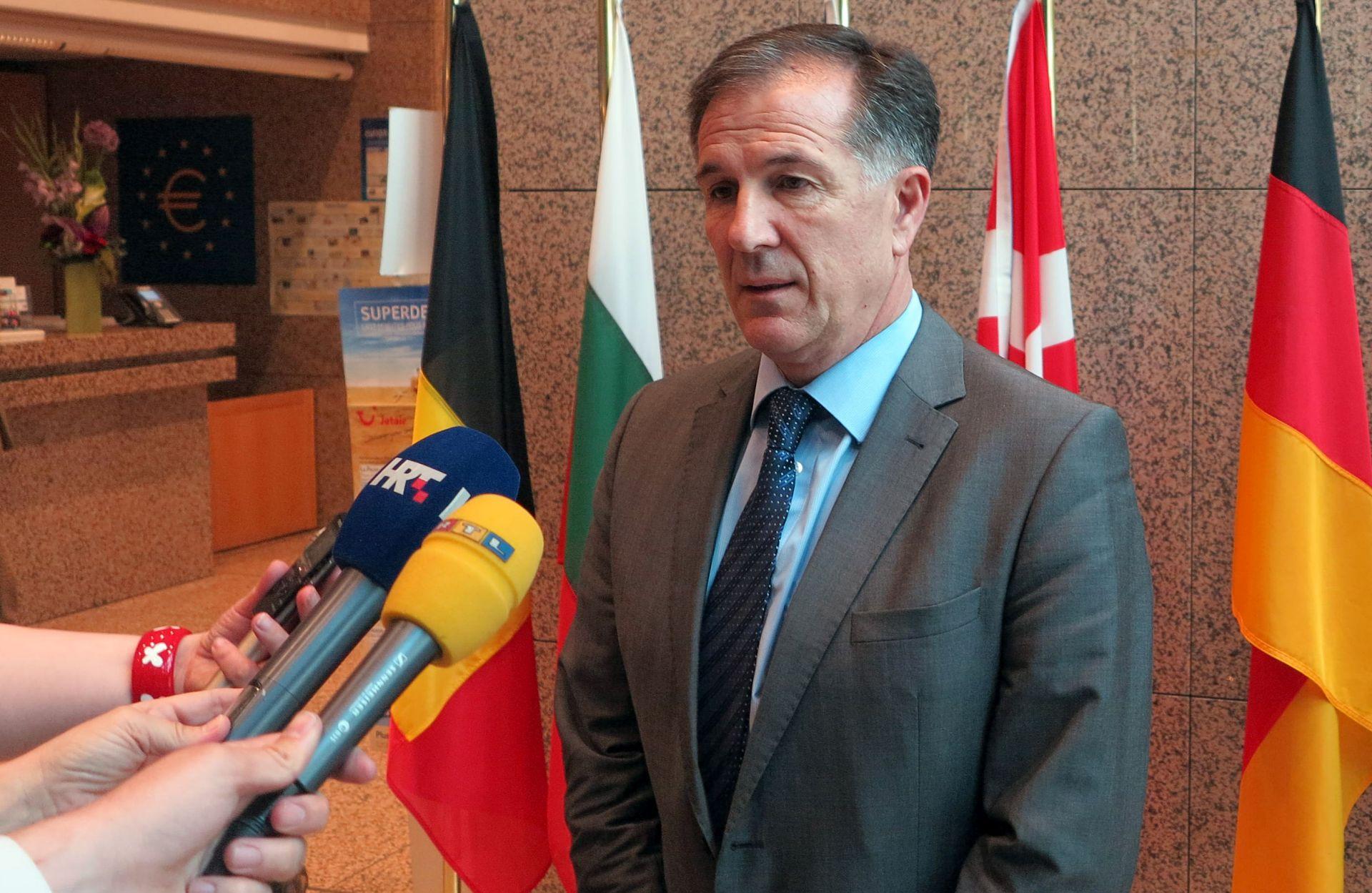 MINISTAR ROMIĆ: 'RH ima dva mjeseca za odgovor Europskoj komisiji na primjedbe o podmjerama'