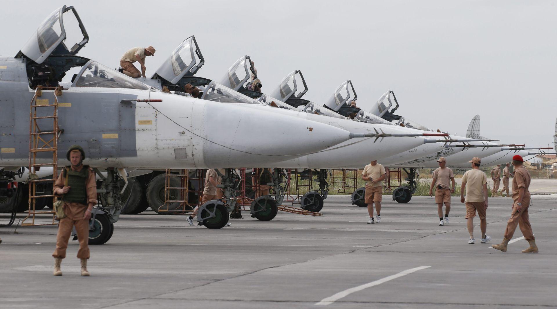 BORBA PROTIV TERORIZMA Vershbow: 'Trenutno suradnja NATO-a i Rusije nije realna'