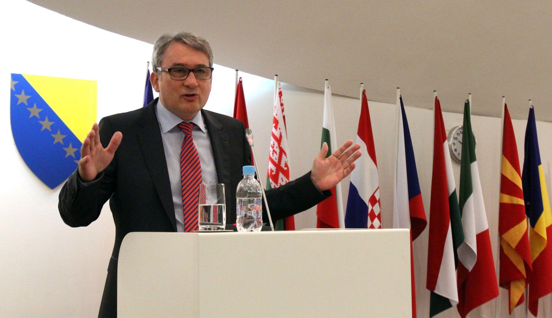Parlamentarni odbor SEI: Poziv na potporu europskim integracijama