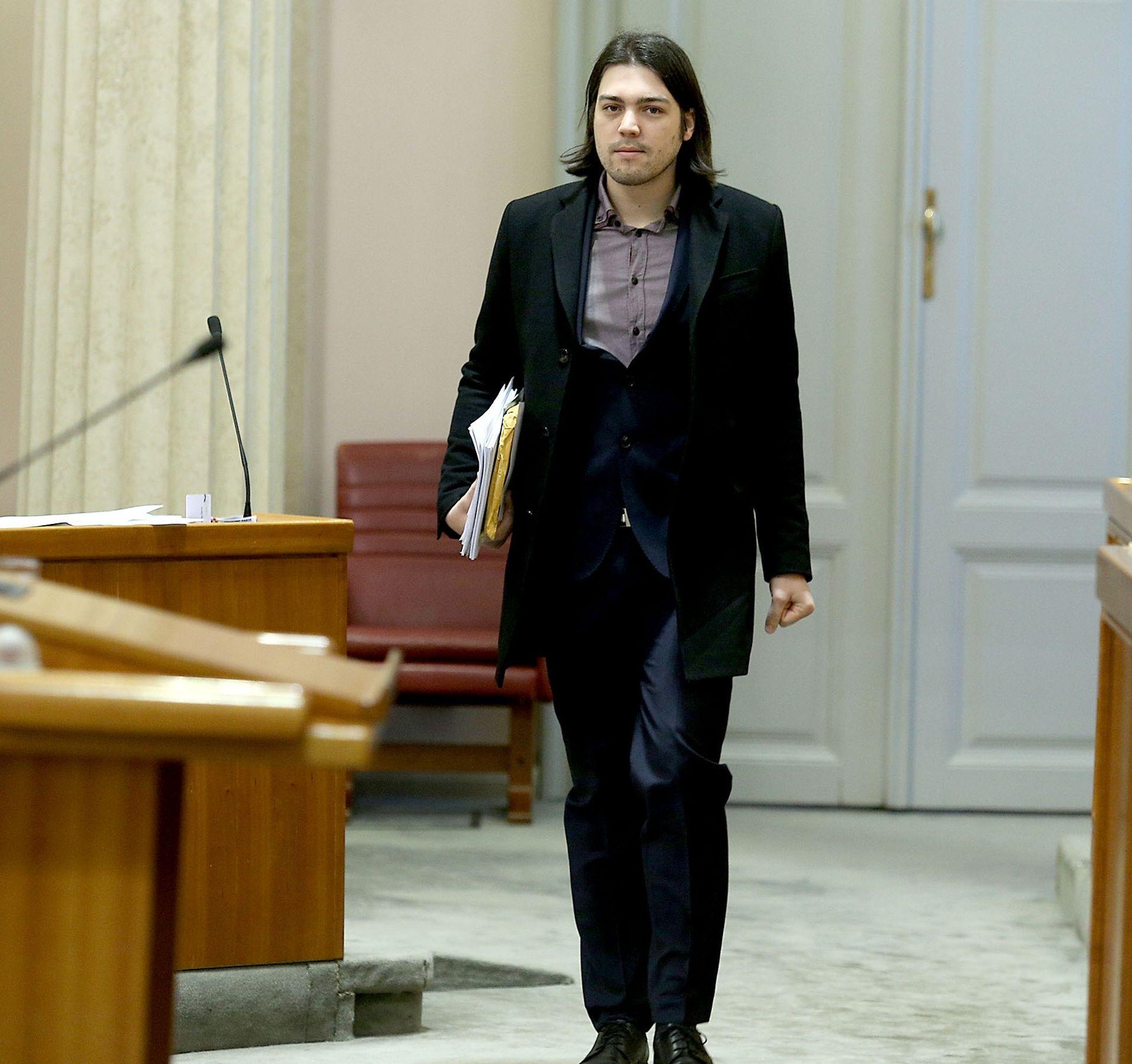 Sinčić: Tomislav Karamarko sam treba podnijeti ostavku