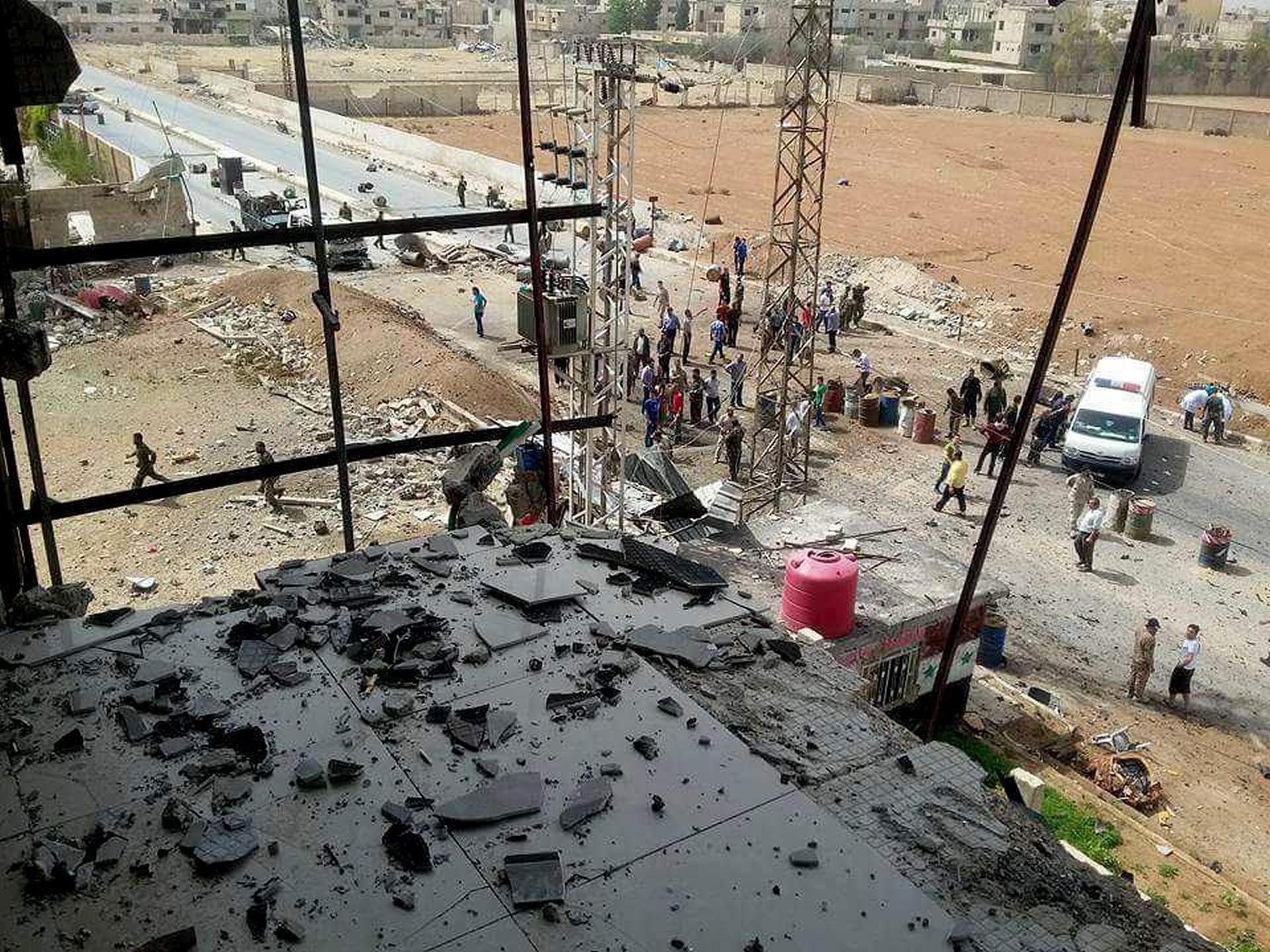 ZRAČNI NAPADI: U Idlibu ubijeno najmanje 16 boraca Fronte al Nusra
