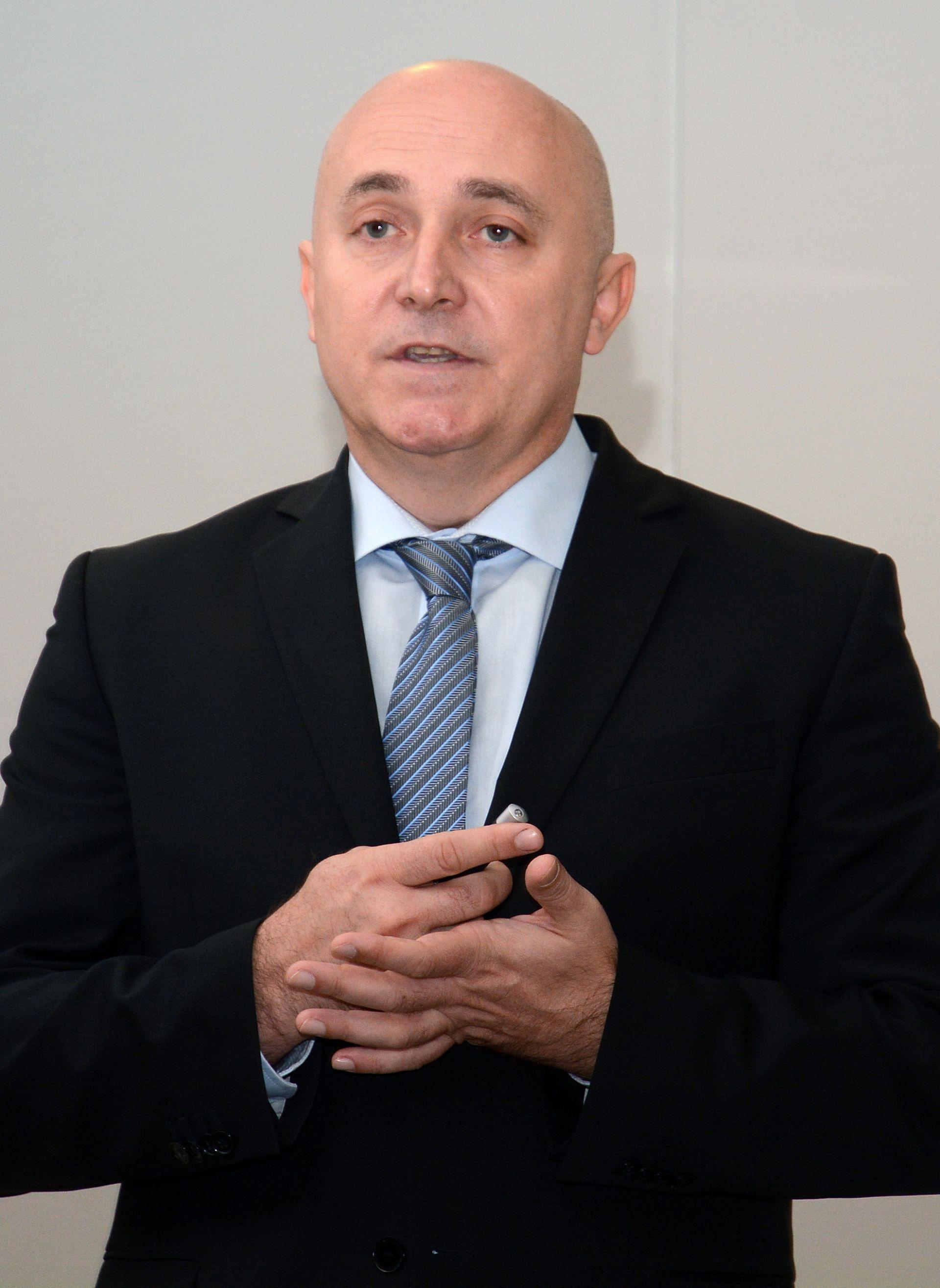 Smijenjeni upravitelj sisačke bolnice: Županija ostaje bez zdravstvene zaštite