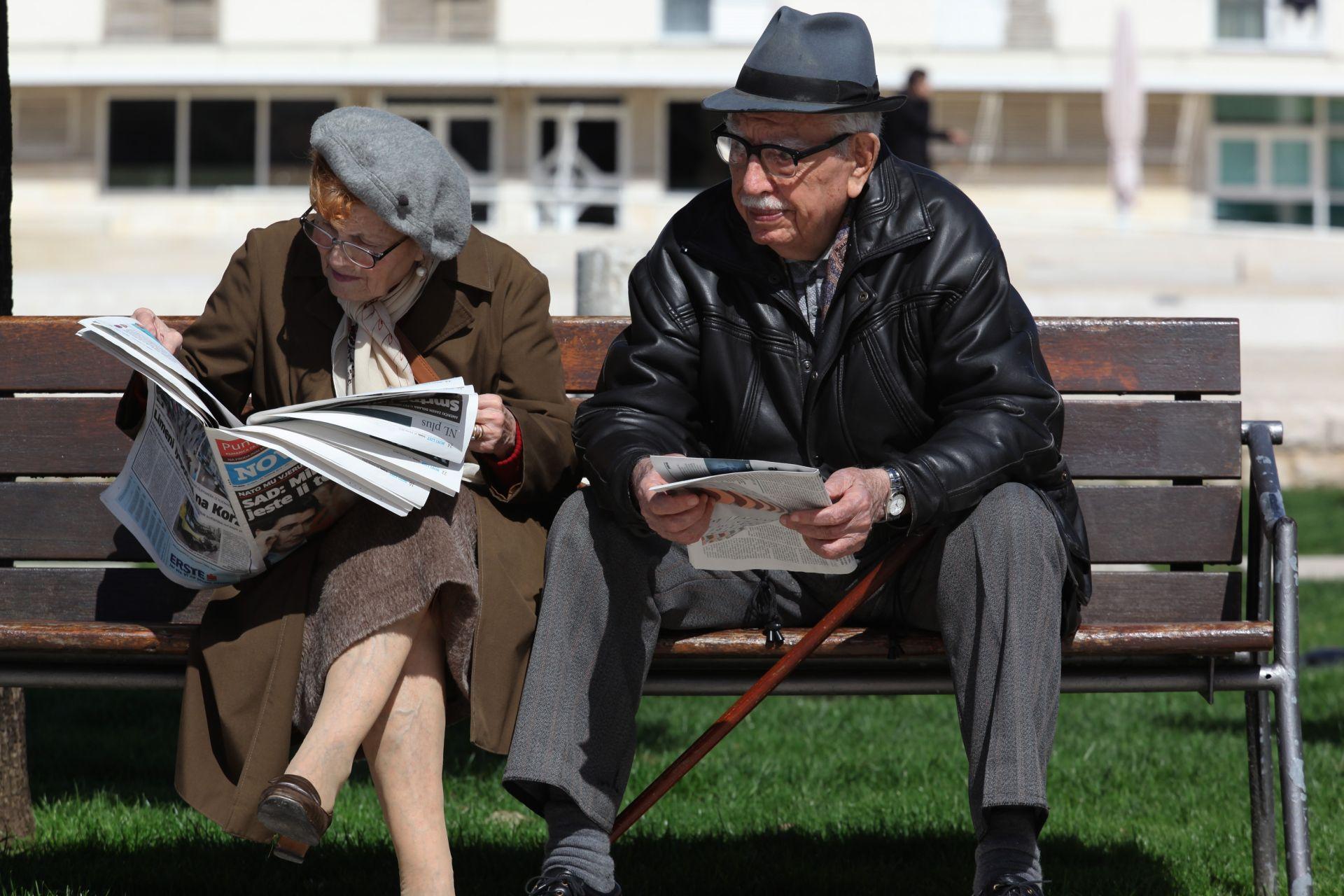 Primorsko-goranska županija: Za četiri kvarnerska doma za starije 42,6 milijuna kuna