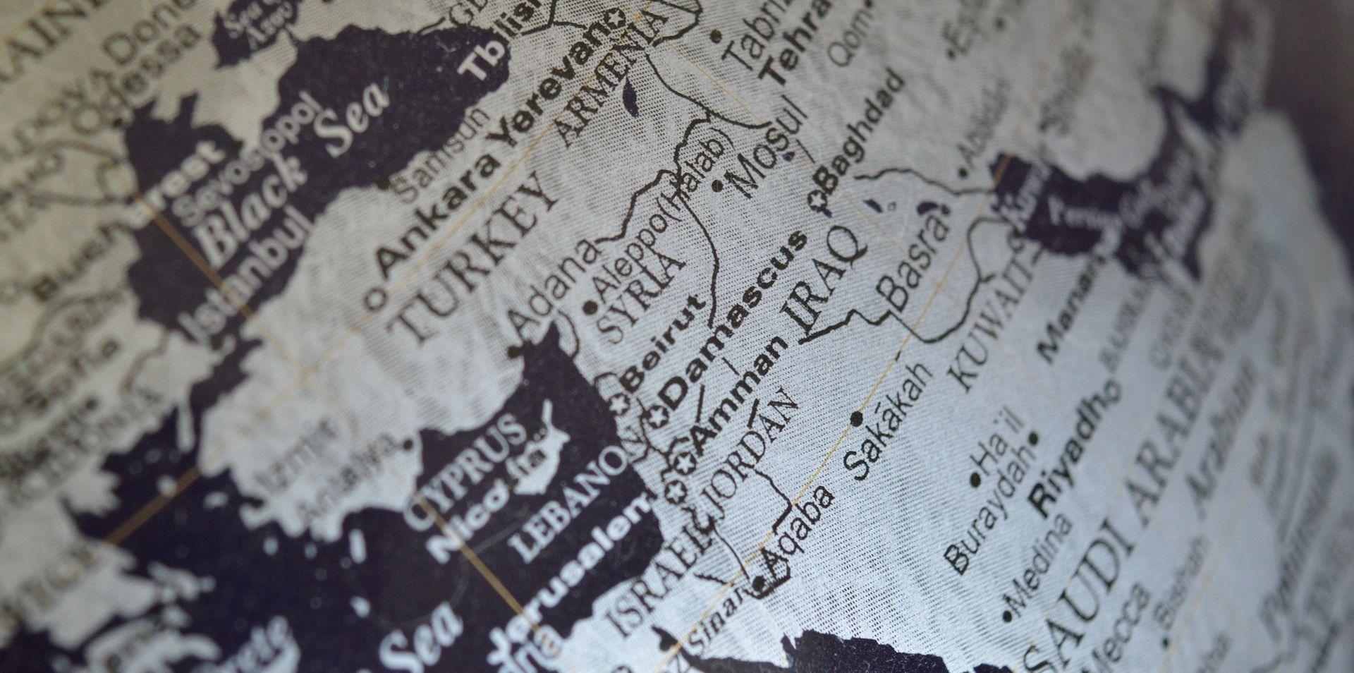 IRAČKA HUMANITARNA KRIZA Pronađeno više od 50 masovnih grobnica