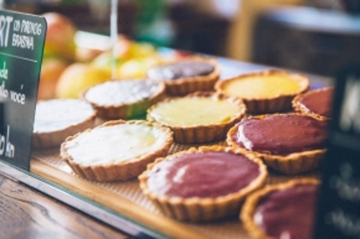Prvi cjeloviti asortiman veganskih eko slastica na našem tržištu