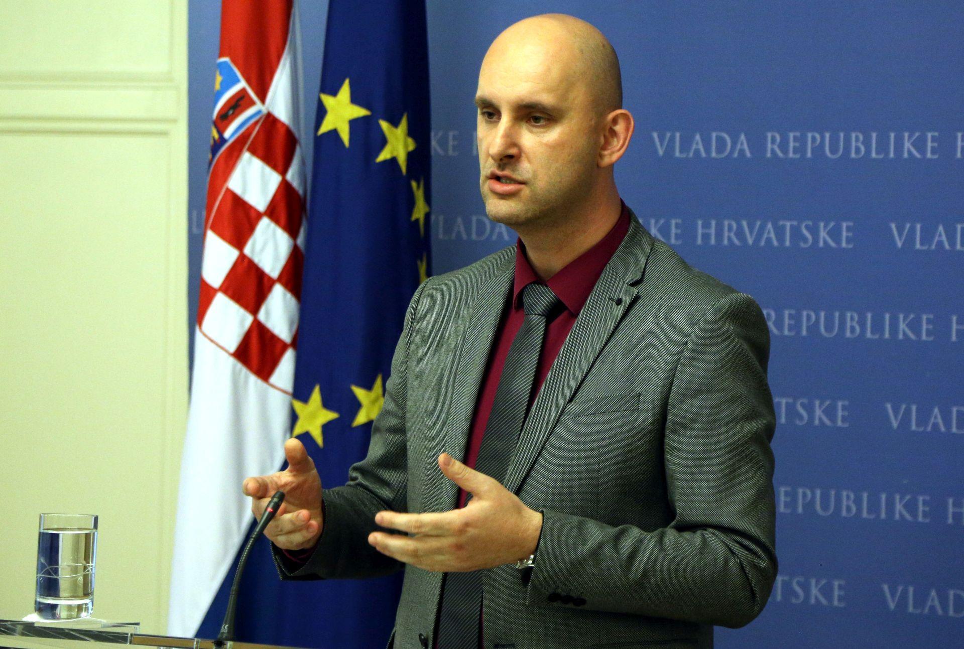 Tolušić na Doručku s hrvatskih farmi u Splitu