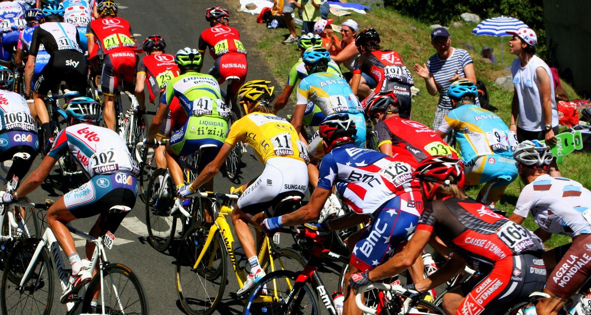 Ovogodišnji Tour de France osiguravat će 23 tisuće policajaca, uključujući specijalce