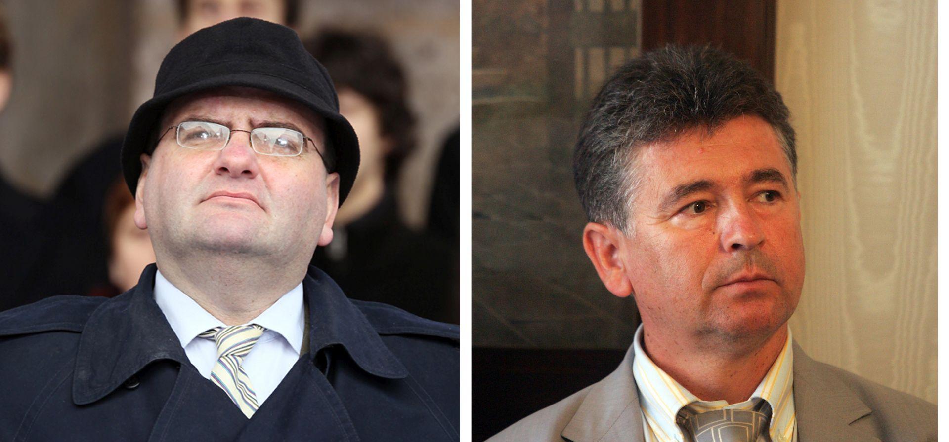 Za Ustavni sud kandidirali se i Mario Jelušić i Branko Brkić