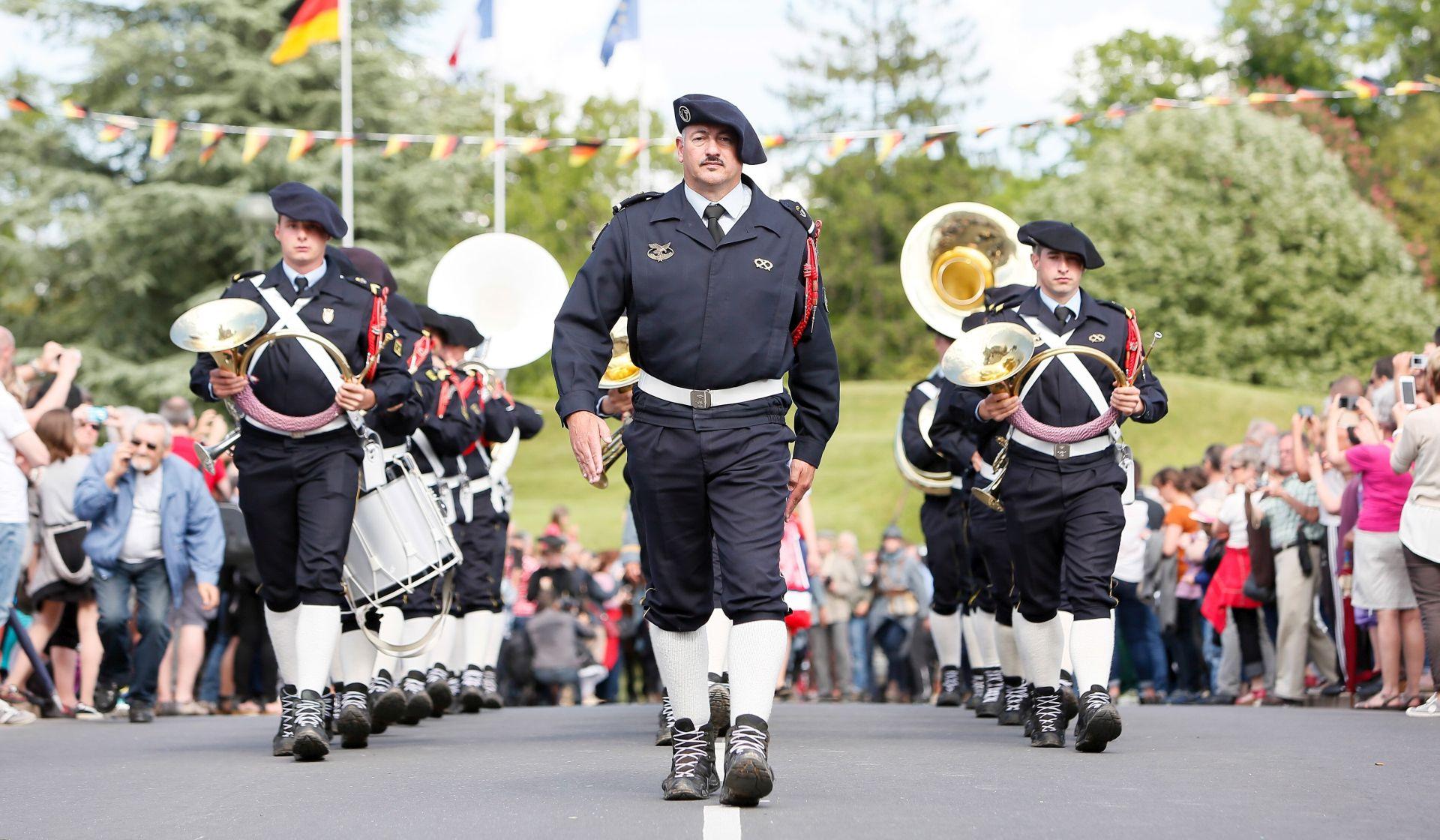 """STOTA GODIŠNJICA: Hollande i Merkel zajedno obilježavaju """"Pakao kod Verduna"""""""