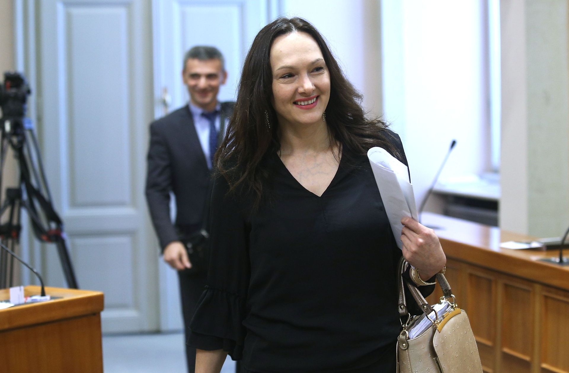 Ružica Vukovac: 'Većina članova MOST-a je za izglasavanje nepovjerenja Karamarku'