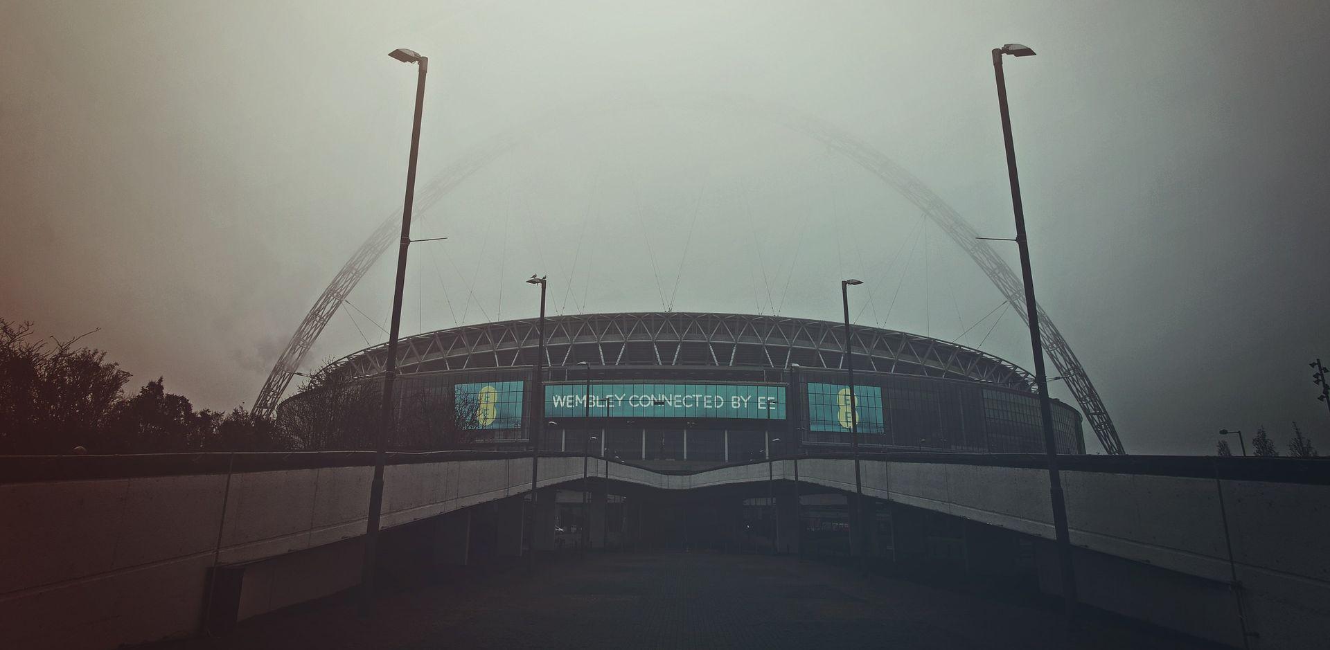 GRADNJA NOVOG STADIONA Tottenham domaće utakmice Lige prvaka igra na Wembleyju