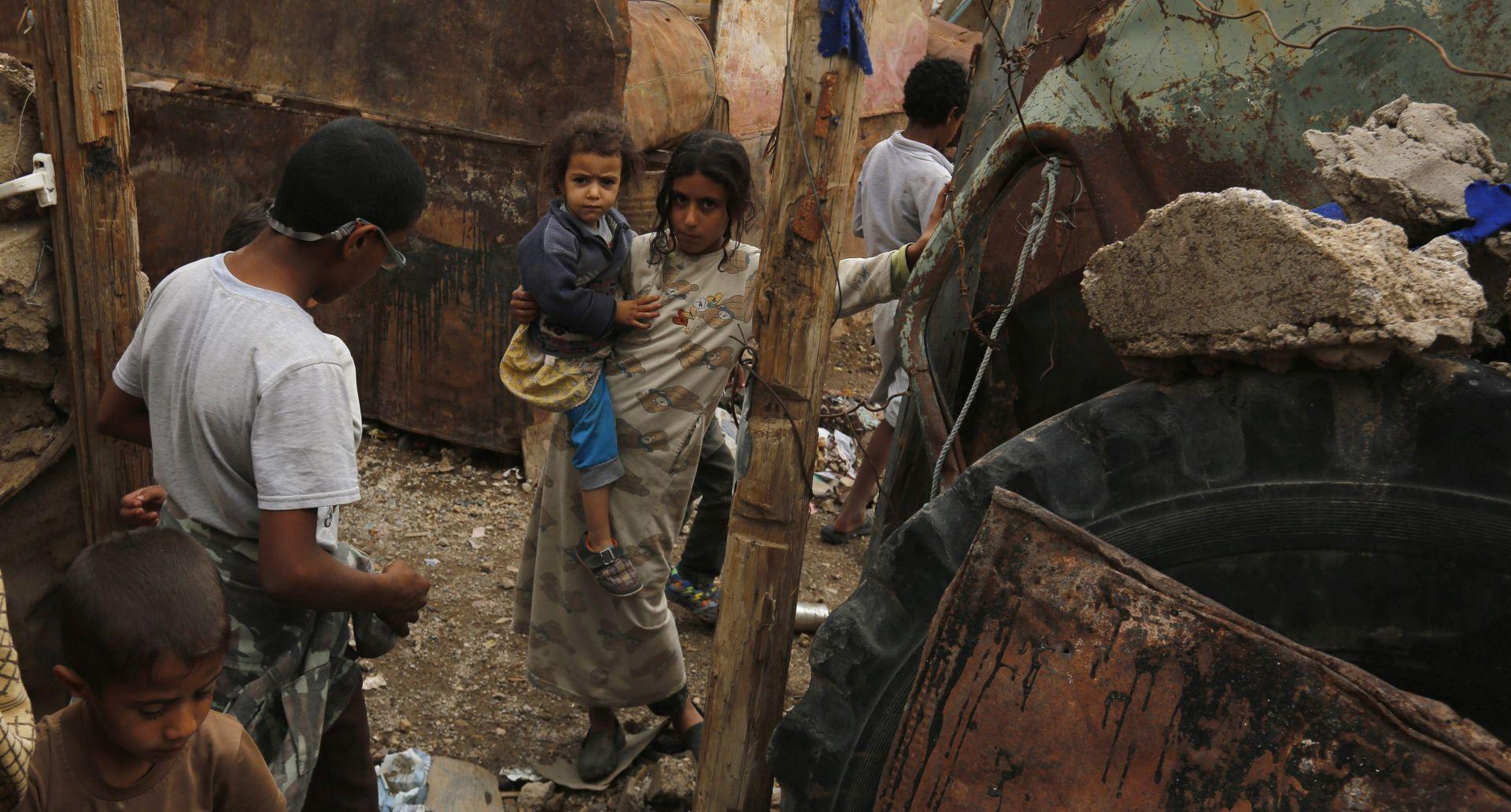 UN: Ženama u ratnim zonama potrebna jača humanitarna pomoć