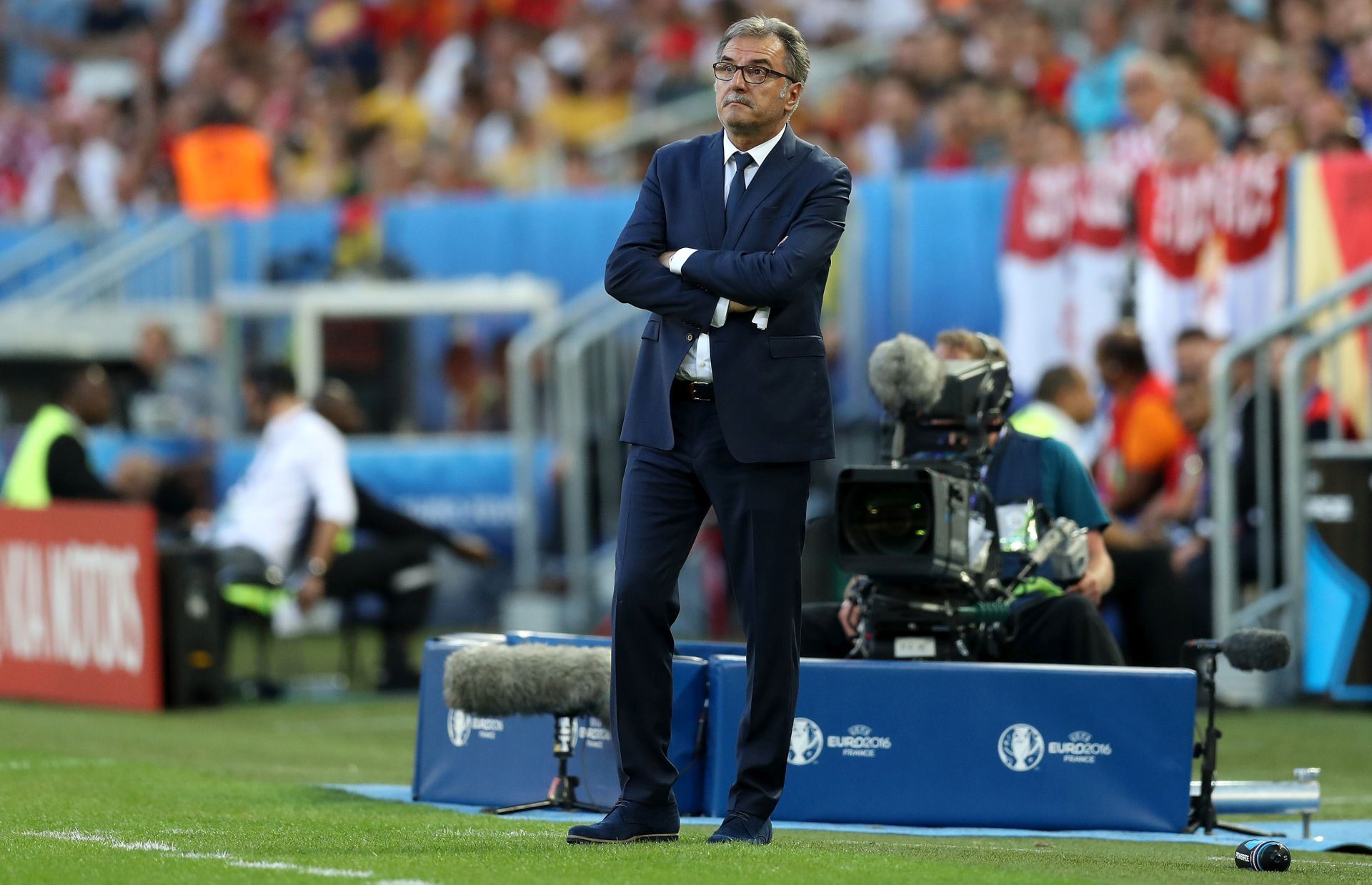 EURO 2016 Čačić: Prvenstvo počinje tek sada