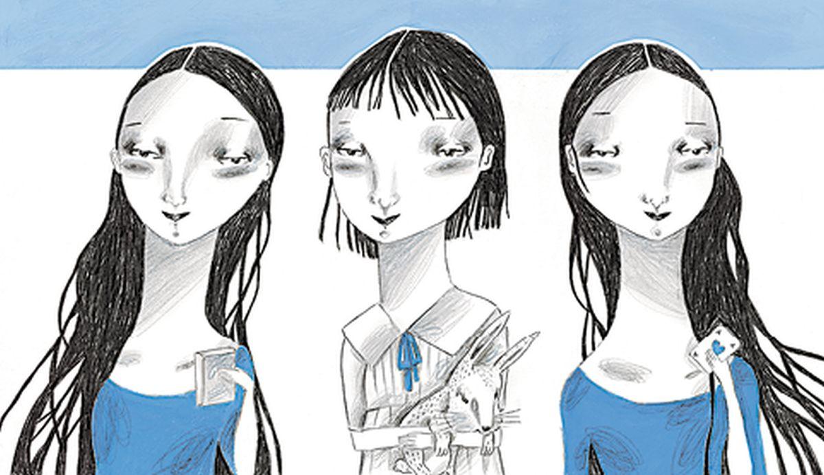 ŠPANJOLSKI ILUSTRATOR IGNASI BLANCH GOST U ŠIBENIKU 'Ilustracije pomažu lakše shvatiti tekst te ironiziraju'