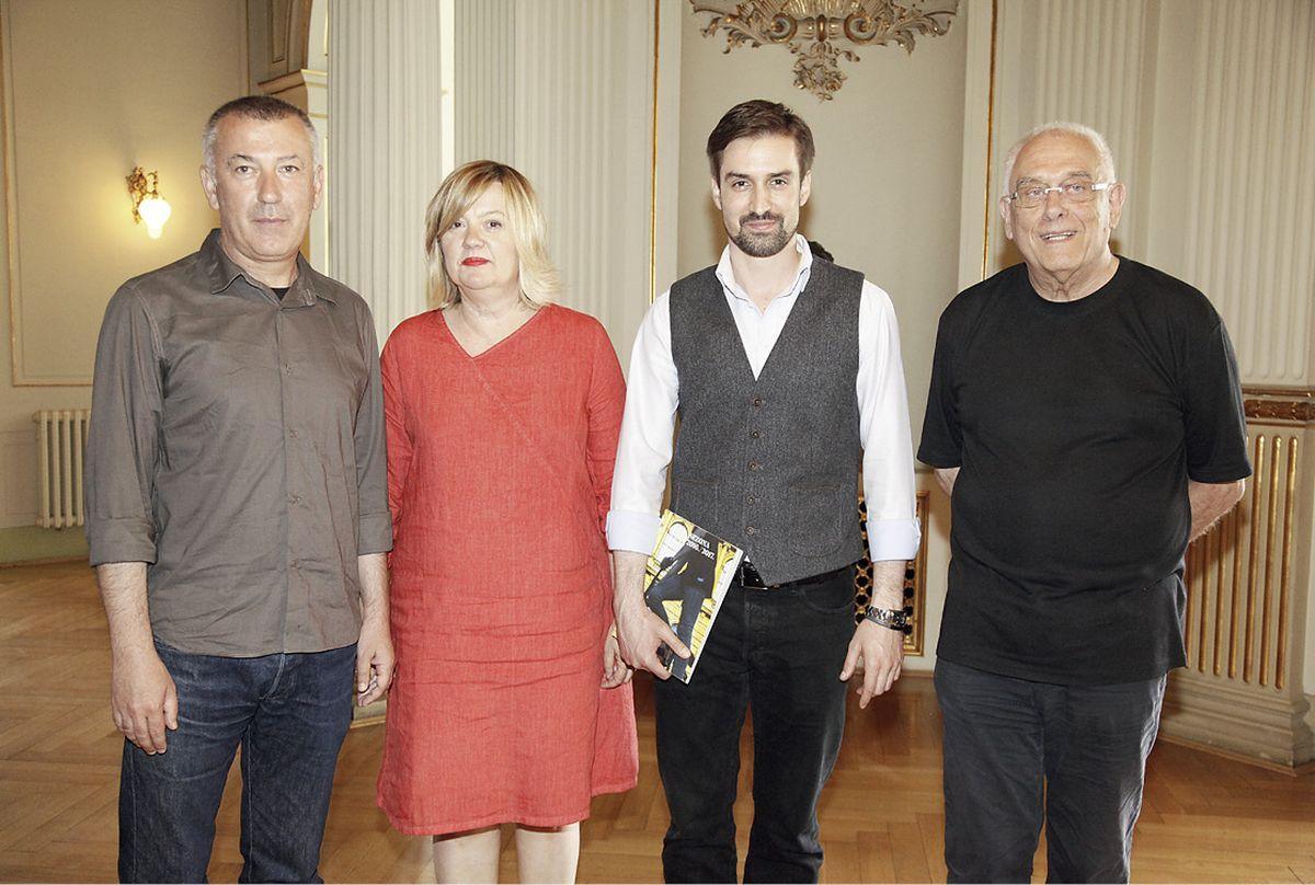 INTENDANTICA HNK U ZAGREBU DUBRAVKA VRGOČ NA KRAJU SEZONE: 'Uvjeti rada su teški, trebamo novu dvoranu'