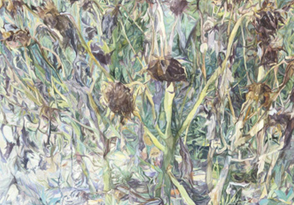 LIKOVNO POVEĆALO Dinamični i vitalni život Trijenala akvarela