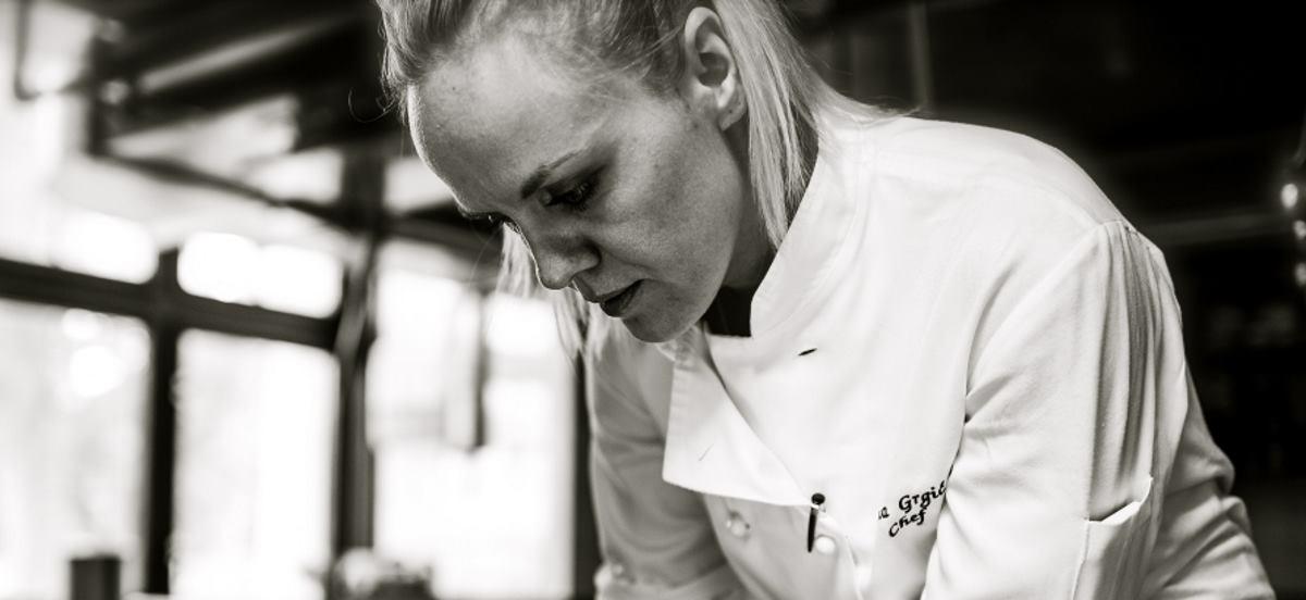 SLASNO LJETO U LE BISTROU Zavodljiva kuhinja uz novi šik à la carte jelovnik