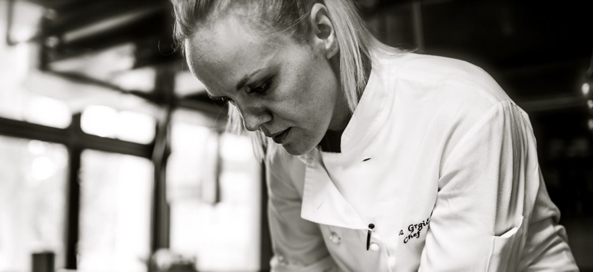 Restoran Zinfandel's donosi nove gurmanske poslastice s potpisom chefa Ane Grgić