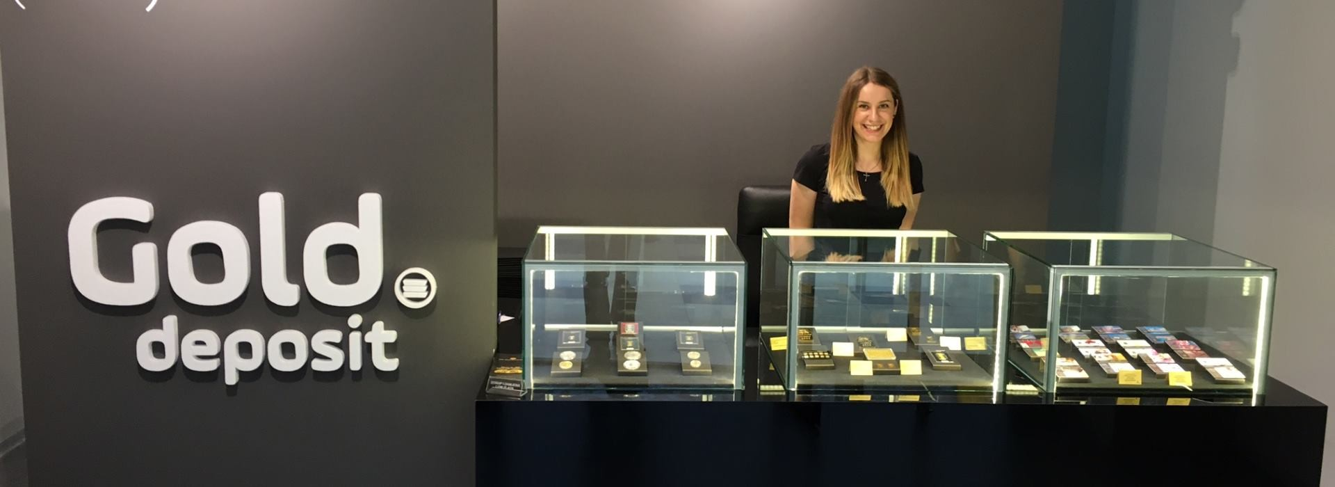 FOTO: Auro Domus Grupa otvorila prvu hrvatsku ekskluzivnu trgovinu investicijskim zlatom
