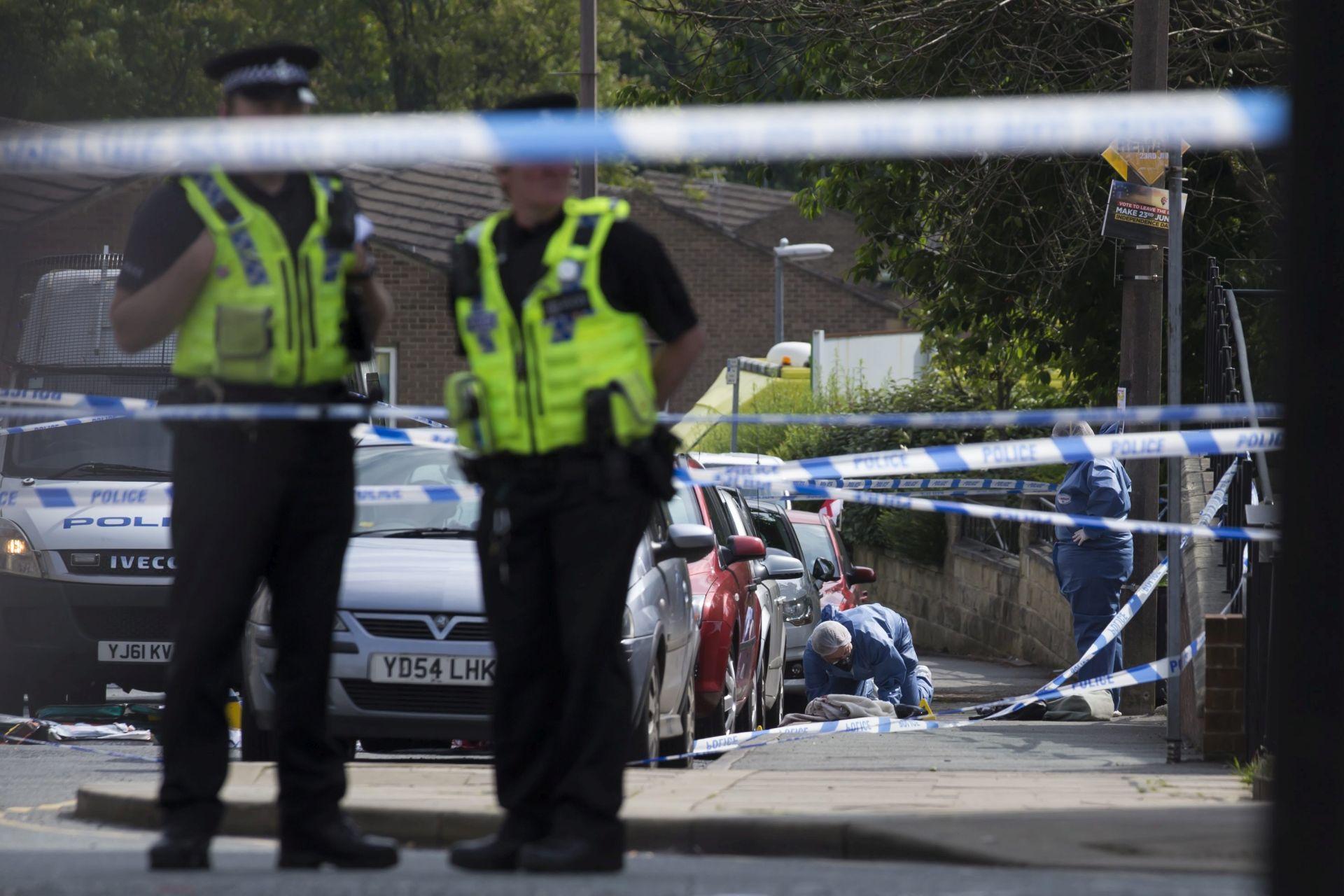 NASTAVAK ISTRAGE: Veza desničarskog ekstremizma s ubojstvom zastupnice