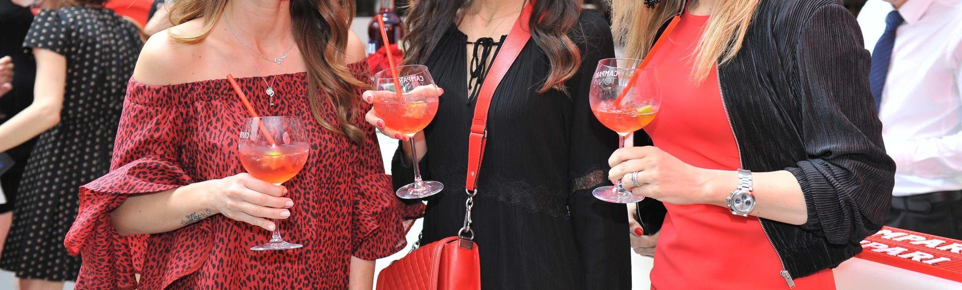 FOTO: Talijanska crvena elegancija stigla u Zagreb