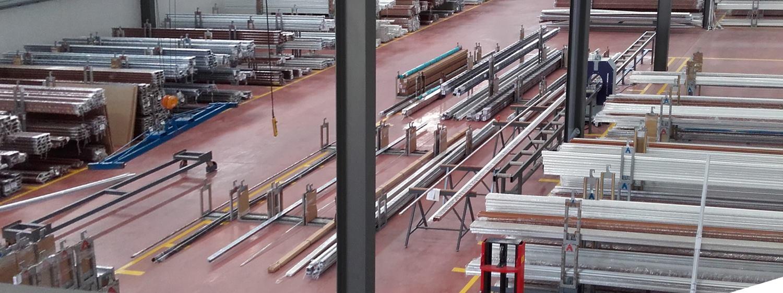 Multinacionalna tvrtka CORTIZO otvara svoj prvi distribucijski i logistički centar u Republici Hrvatskoj