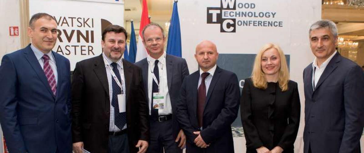 VIDEO: Drvno-tehnološka konferencija naglasila nužnost izrade sektorske strategije