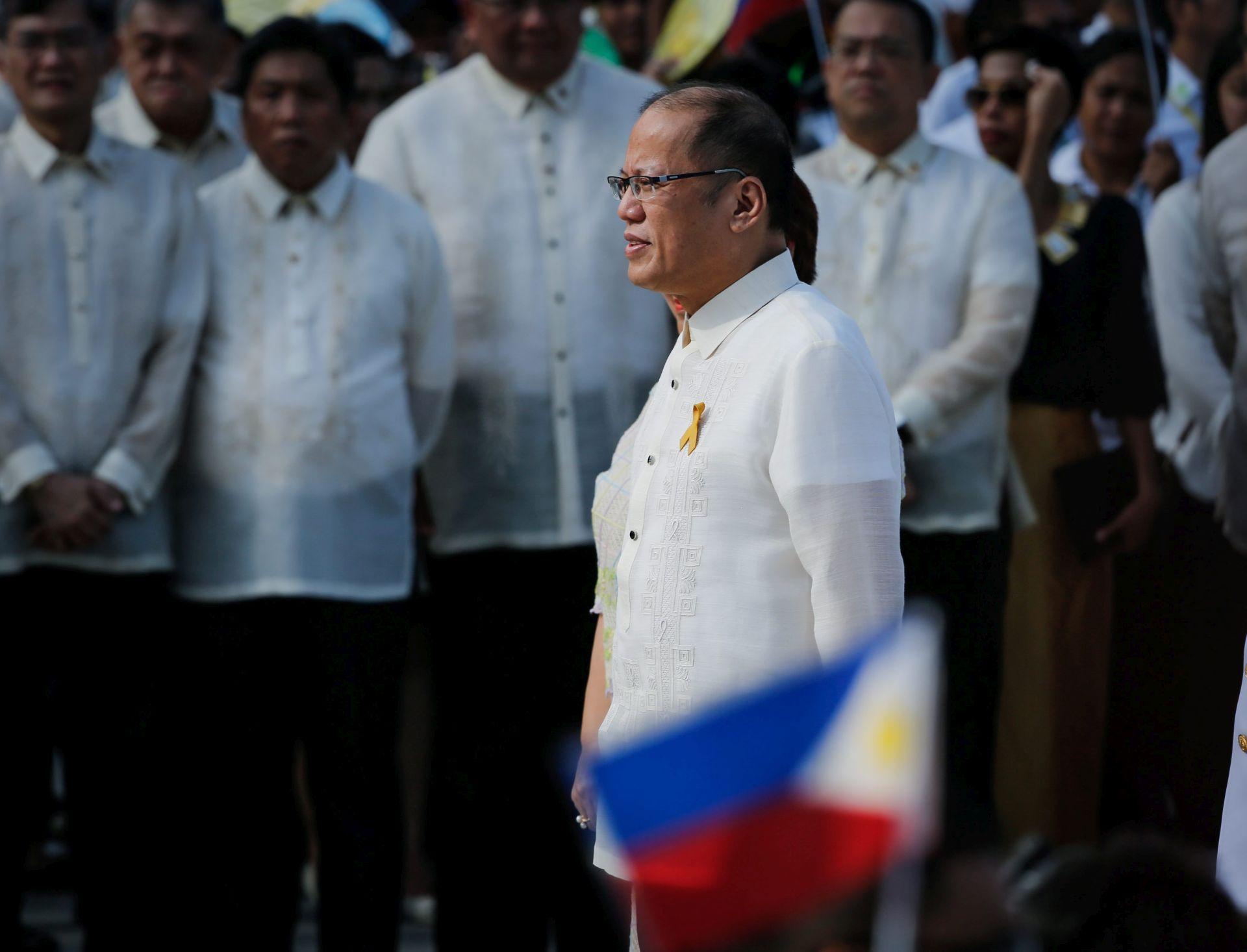 SPAŠAVANJE TAOCA: Filipinski predsjednik posjetio Jolo nakon ubojstva kanadskog taoca