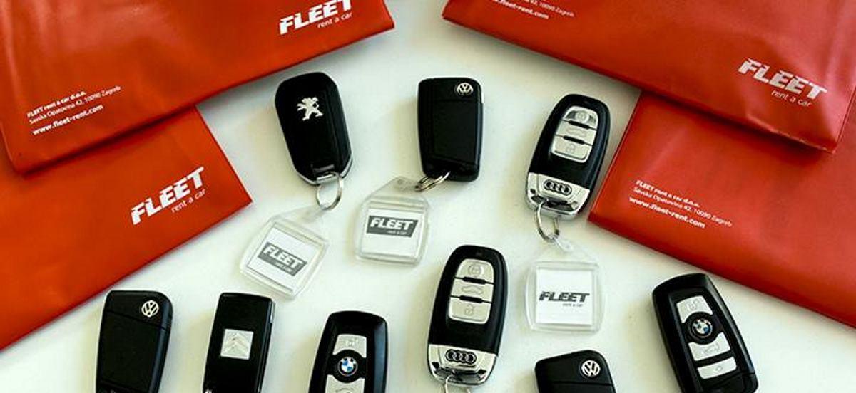 FLEET rent-a-car dodatno unaprijedio svoj informacijski sustav