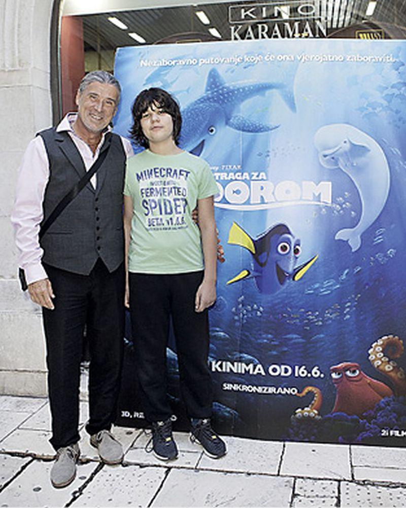 'Nemo' je dobio nastavak
