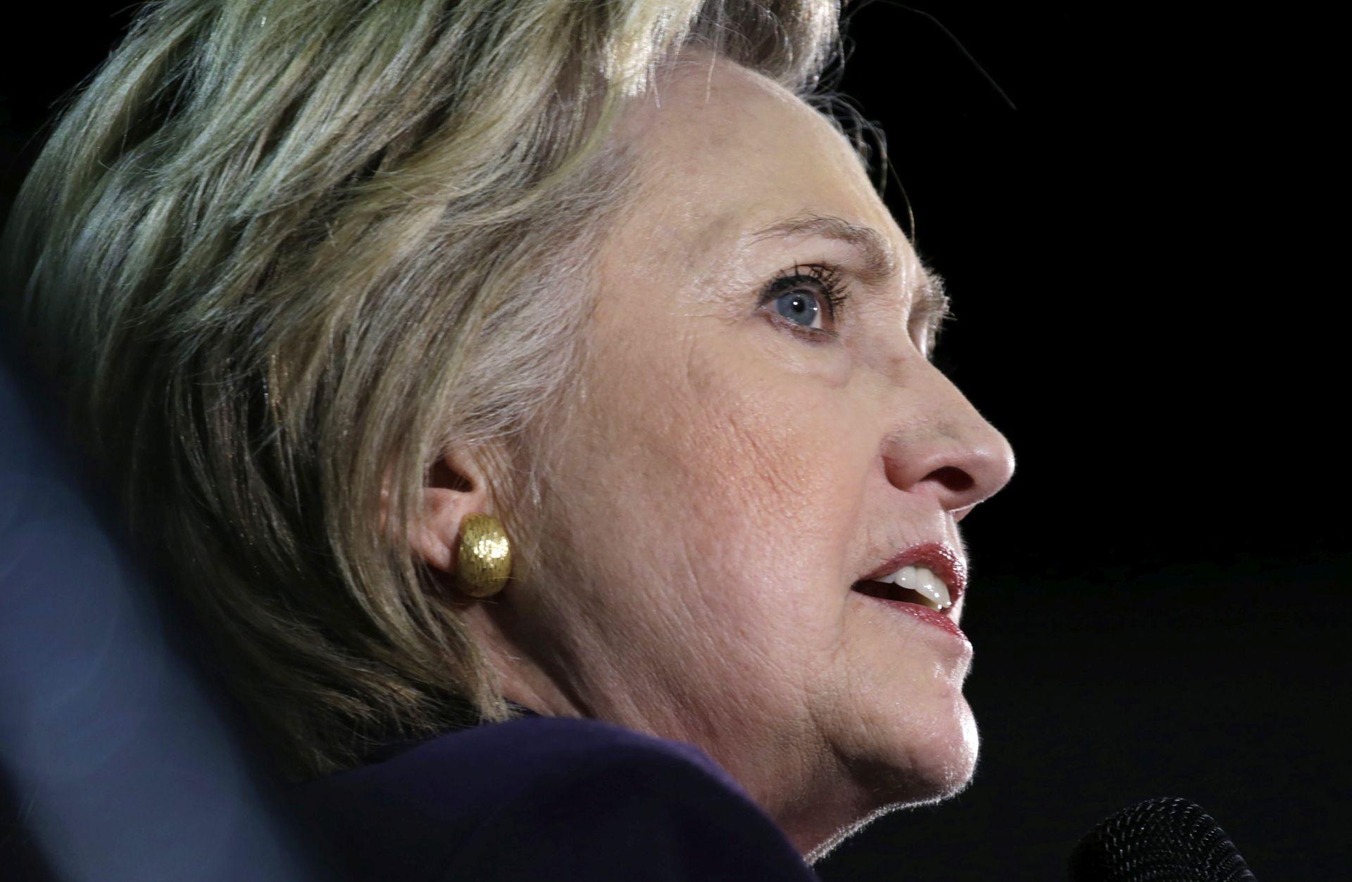 FBI istražuje hakiranje šefa kampanje Hillary Clinton