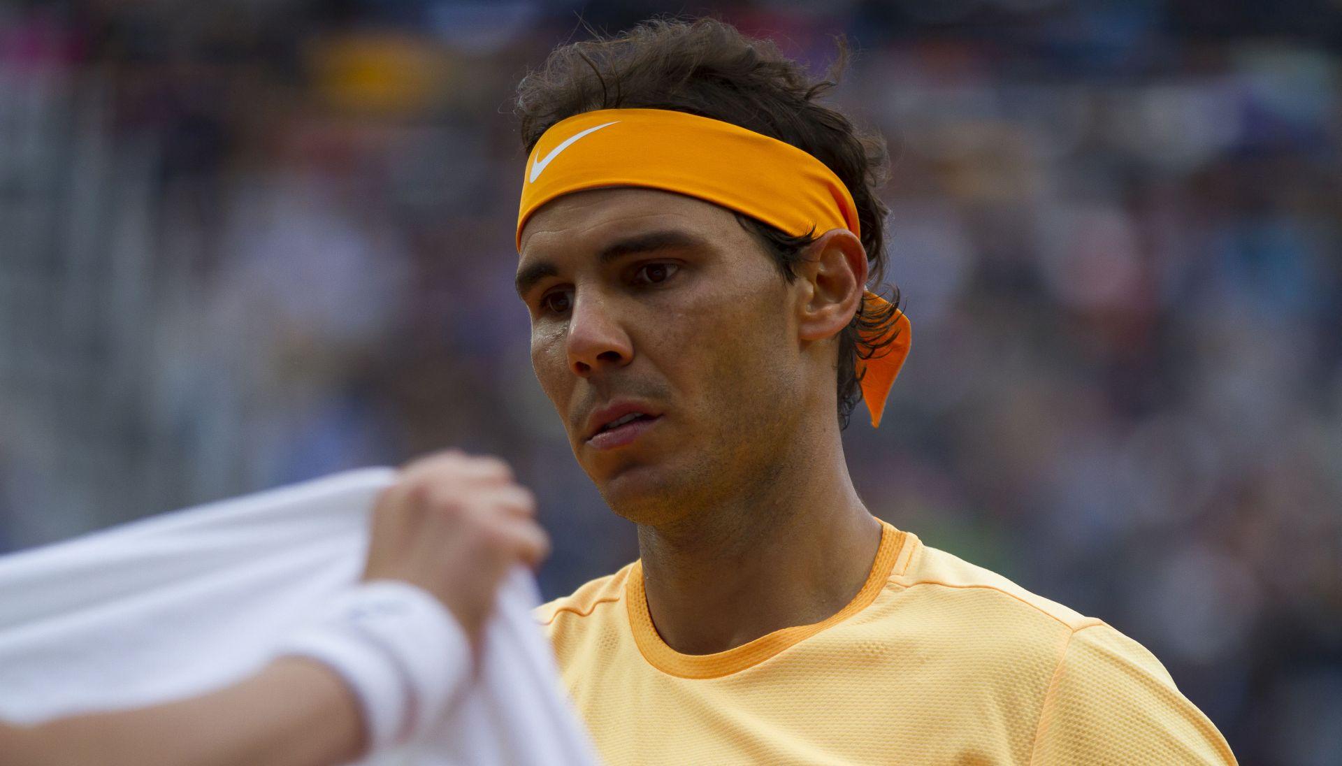 ATP Šangaj: Kraj za Nadala