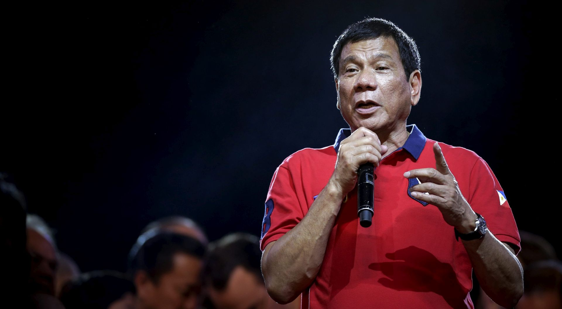 Glavna tužiteljica ICC-a izrazila veliku zabrinutost zbog ubijanja na Filipinima