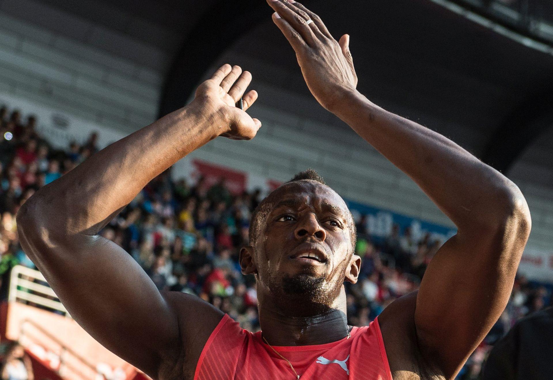 Atletika: Nesta Carter bio dopingiran u Pekingu, Boltu prijeti oduzimanje jednog olimpijskog zlata