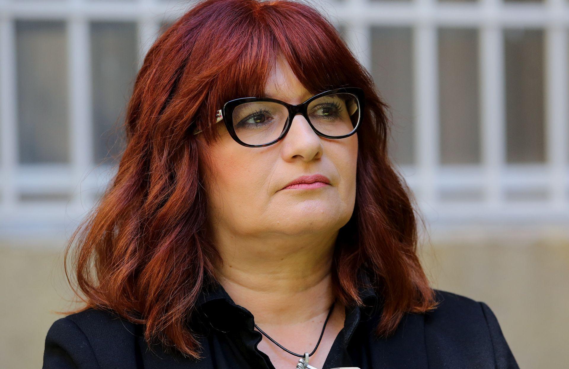 Hitrec zatražila od Šustara povlačenje njezina imenovanja za savjetnicu