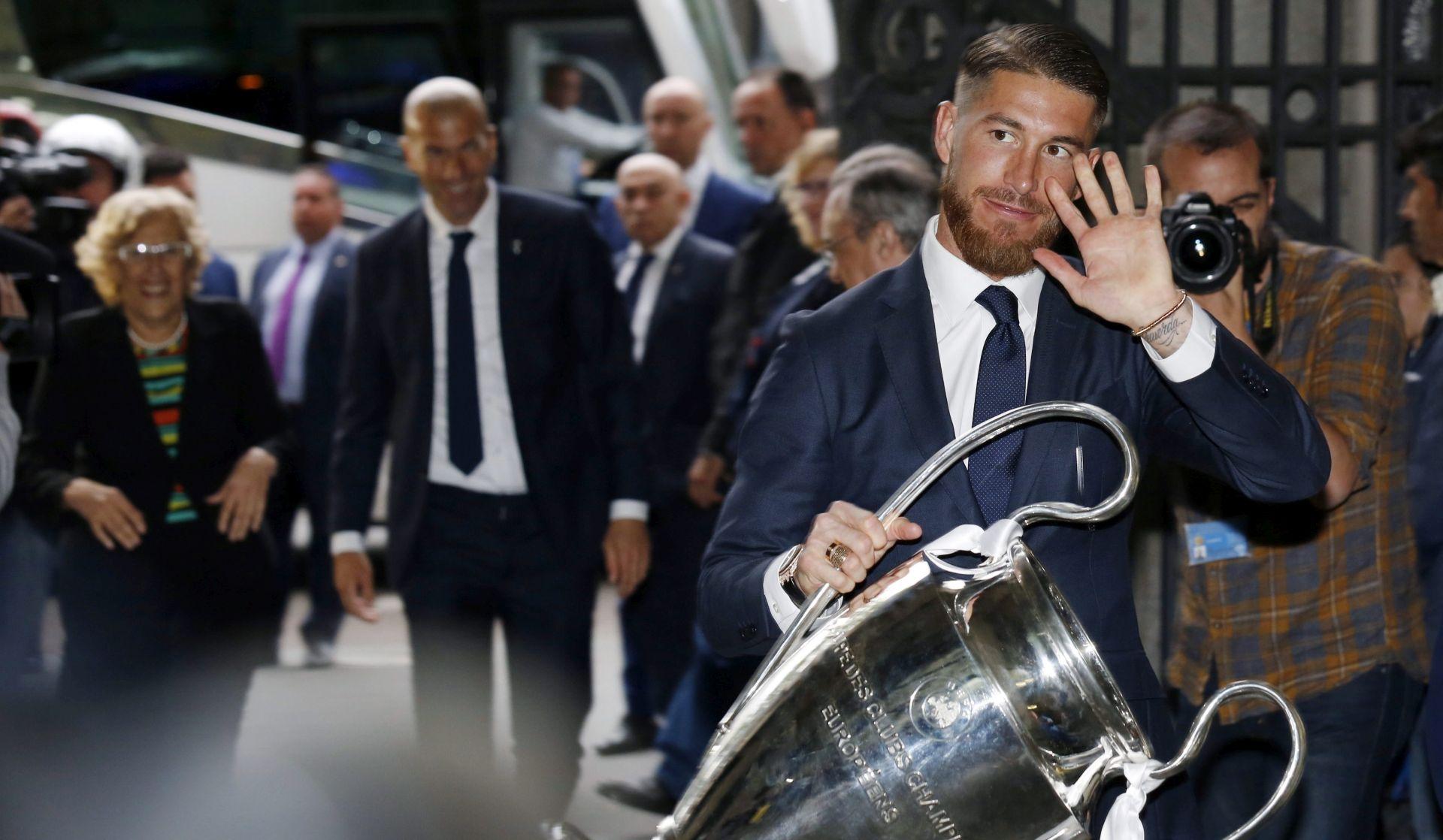 Real i Atletico bez pojačanja do siječnja 2018.
