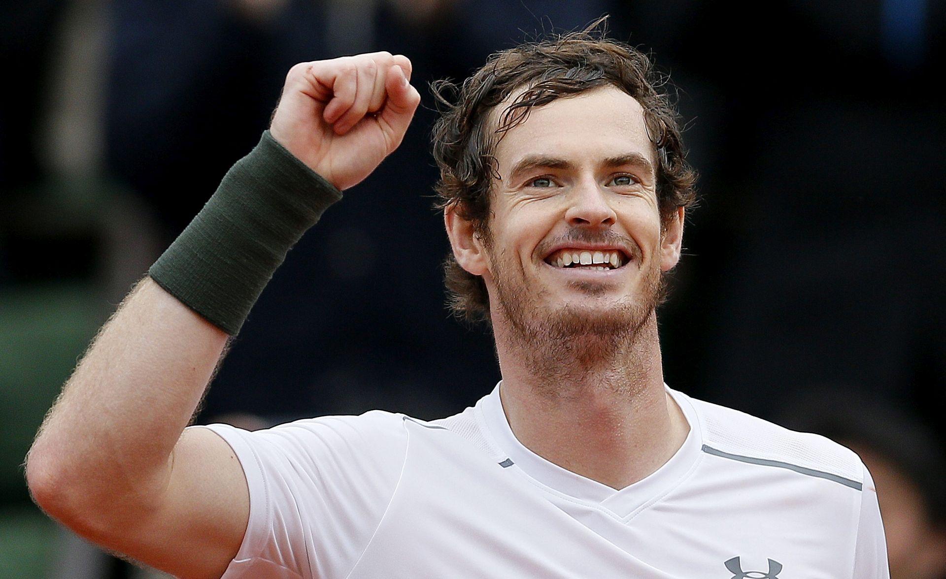 ROLAND GARROS Đoković protiv Murrayja traži prvi naslov u Parizu