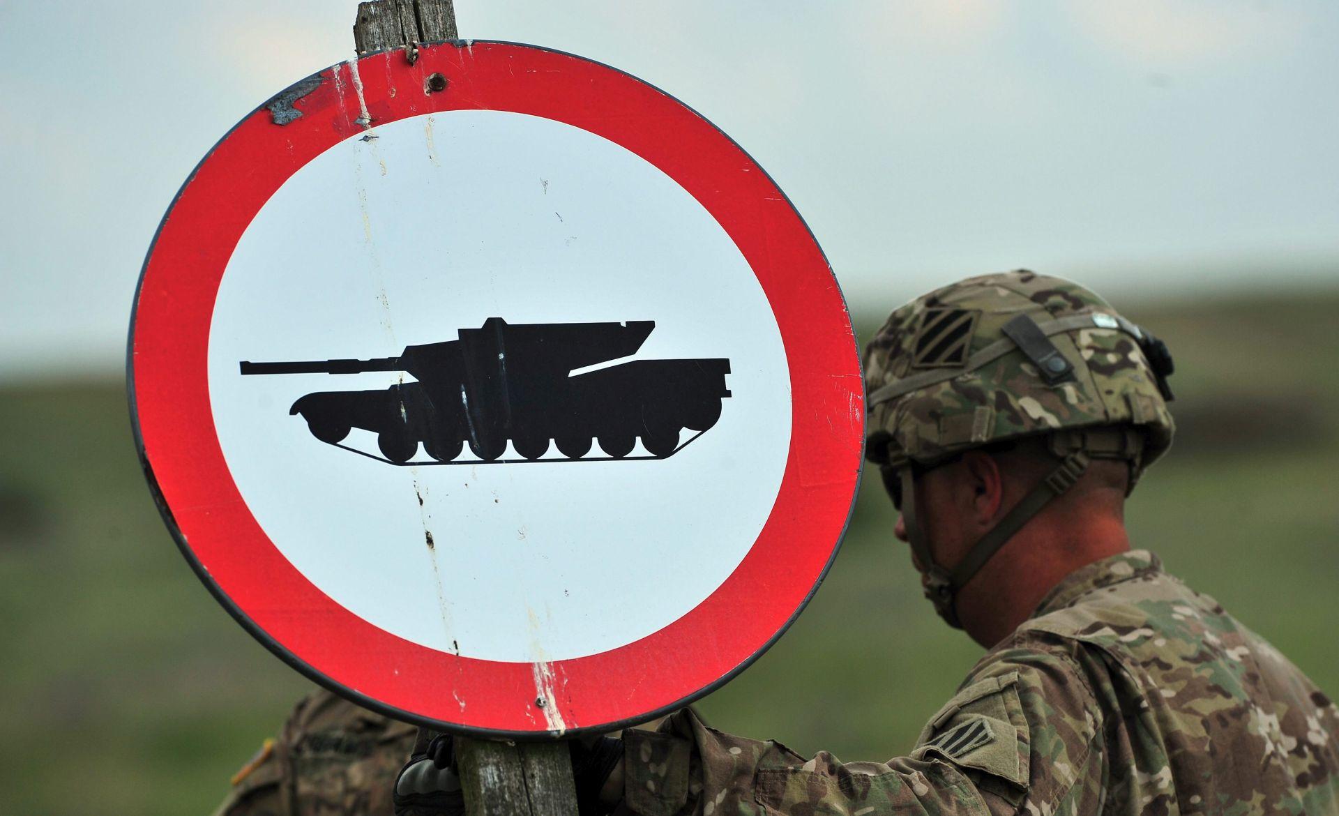Kremlj: NATO-ove ratne igre potkopavaju povjerenje, prijete europskoj sigurnosti
