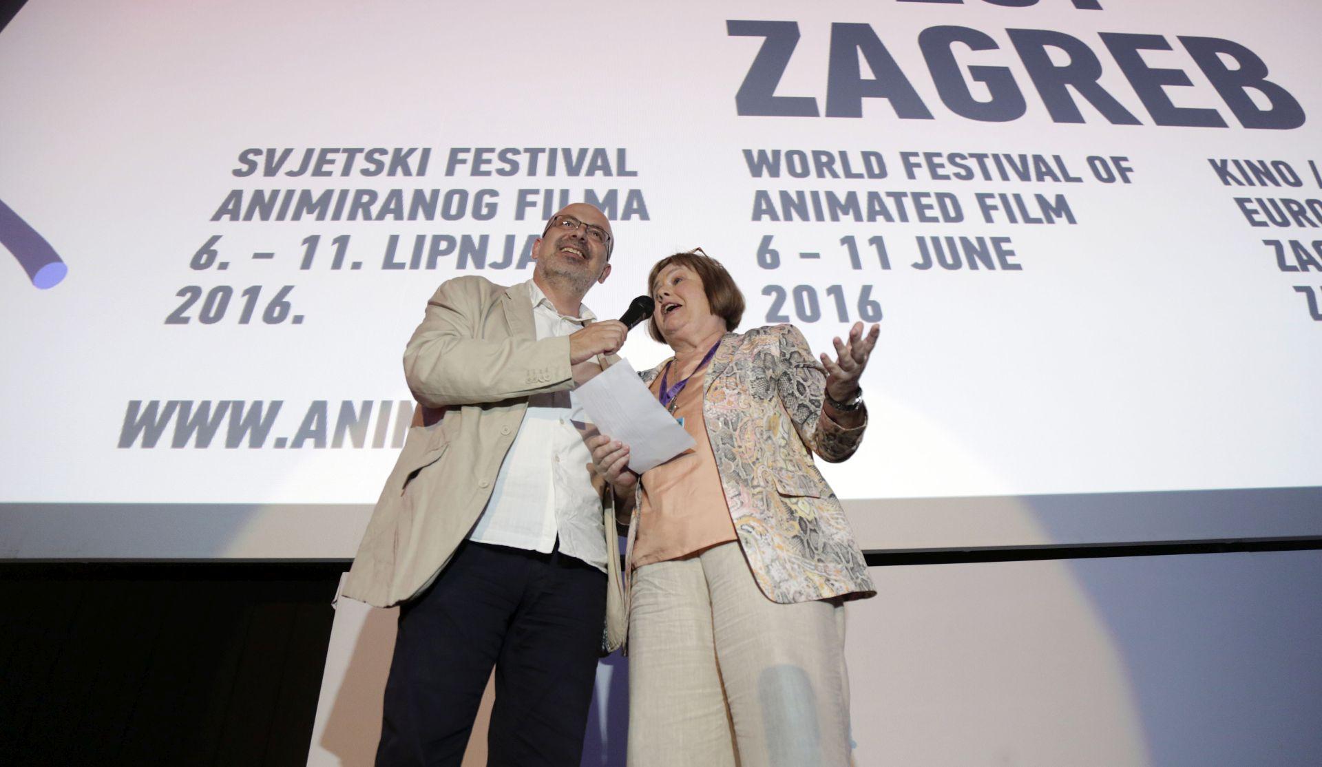 ANIMAFEST Otvoren Svjetski festival animiranog filma