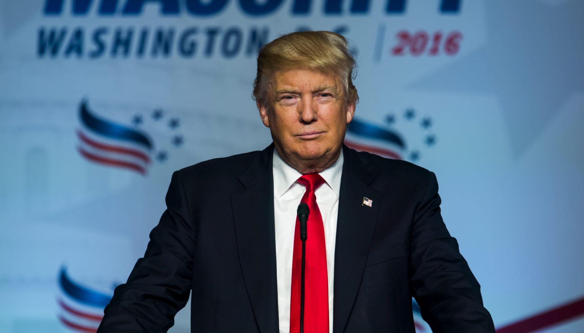 Trump upozorava tvrtke protiv skupe greške preseljenja proizvodnje