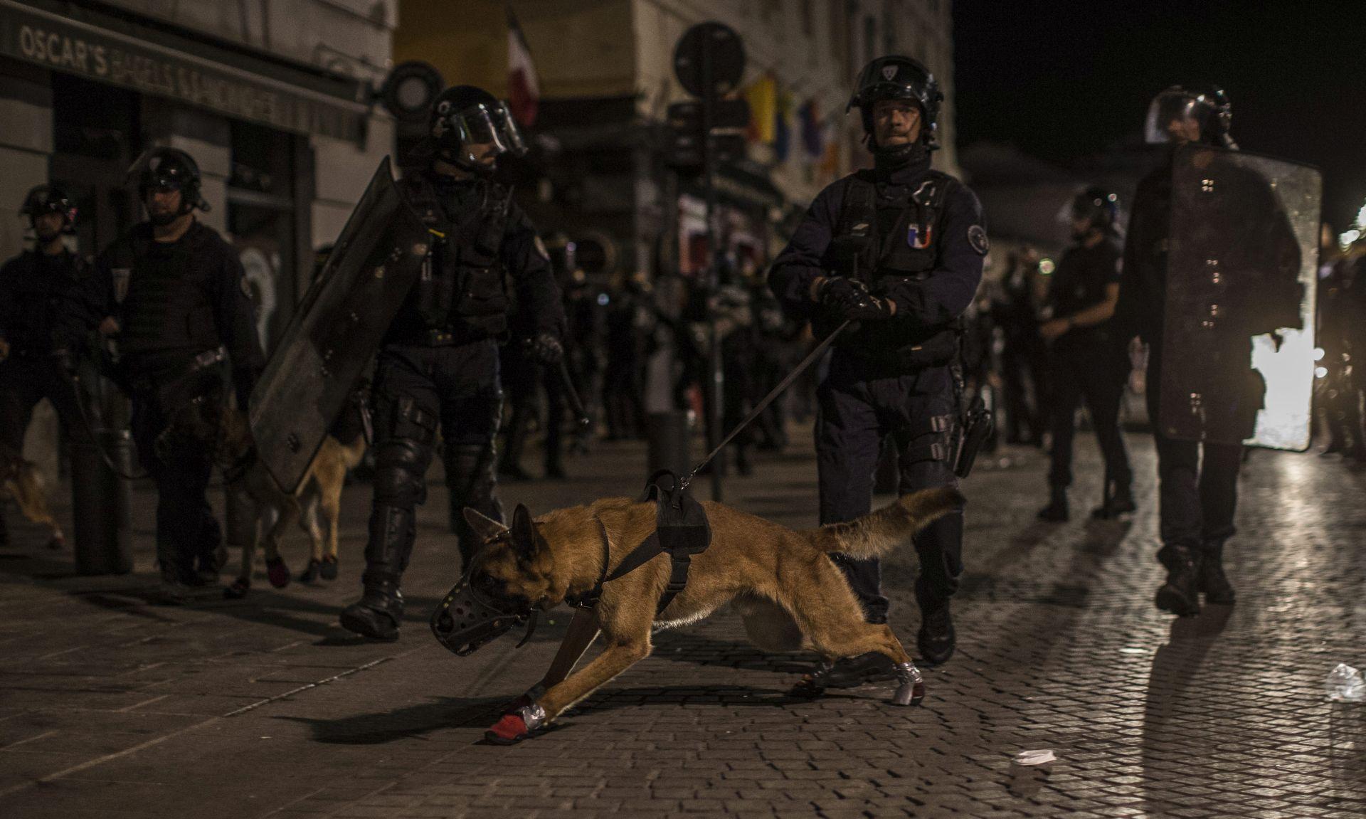 FRANCUSKI TUŽITELJI Za navijačko nasilje u Marseillesu odgovorno 150 Rusa