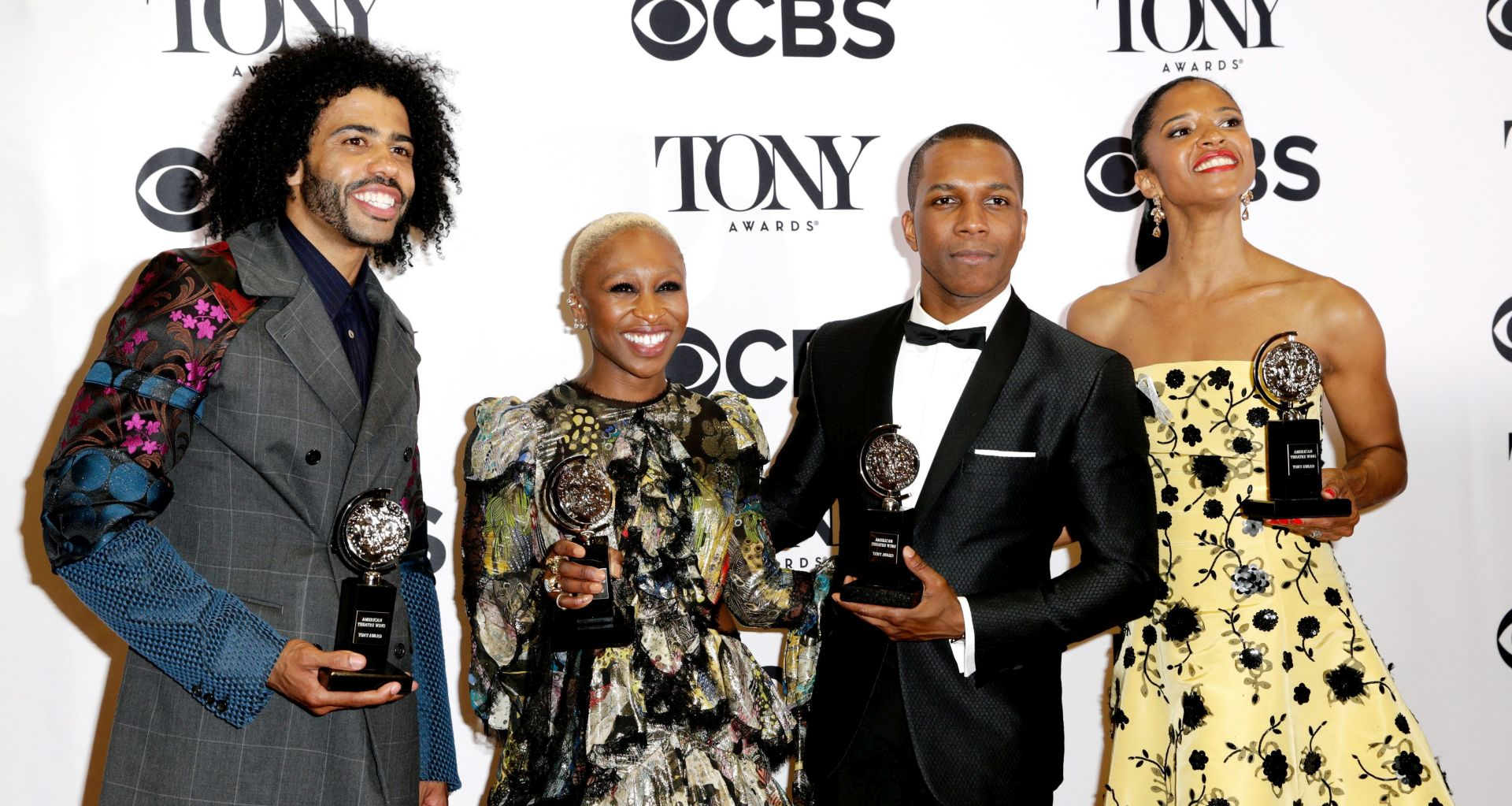 """""""Hamilton"""" odnio pobjedu u 11 od 16 nominacija za nagradu Tony"""