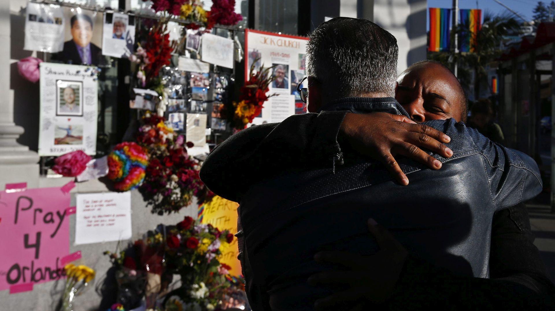 AMERIKA U ŠOKU Najgori masovni pokolj u SAD-u