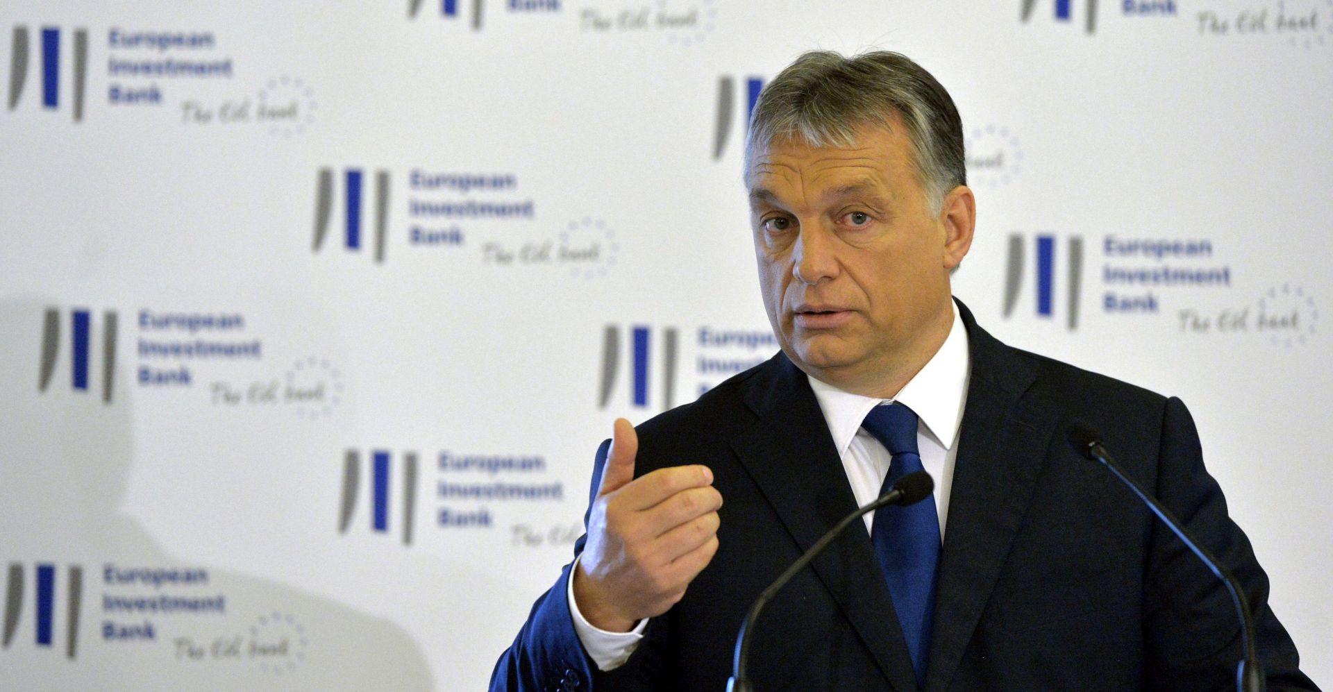 Orban će pozvati Britance da glasuju za ostanak u EU