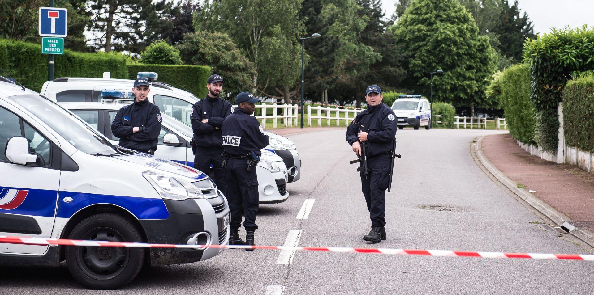 Francuski ubojica zakleo se na vjernost šefu IS-a prije tri tjedna