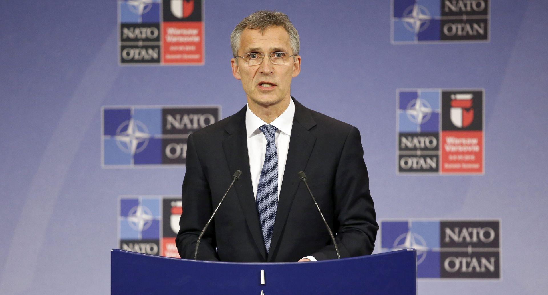 Ministri obrane NATO-a potvrdili jačanje nazočnosti u istočnim članicama