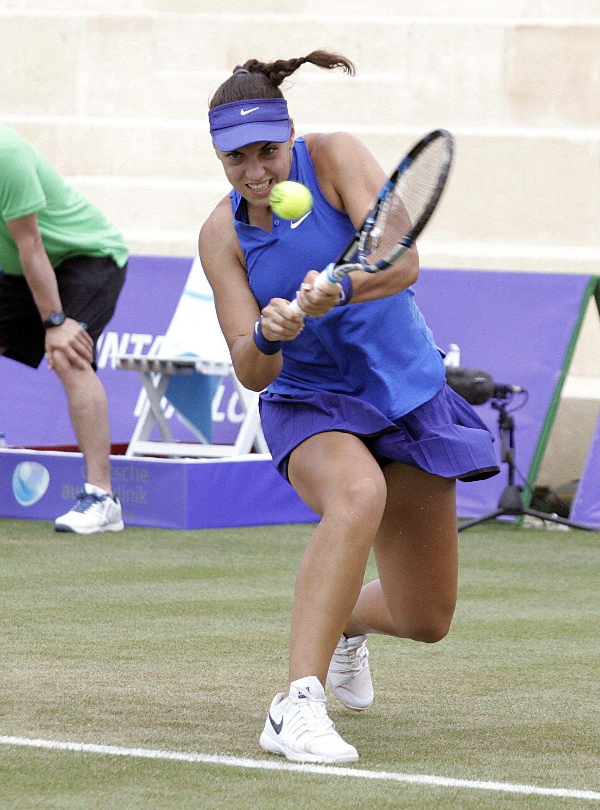 WIMBLEDON Ana Konjuh bila na pragu senzacije, ozljeda odnijela pobjedu nad 3. nositeljicom