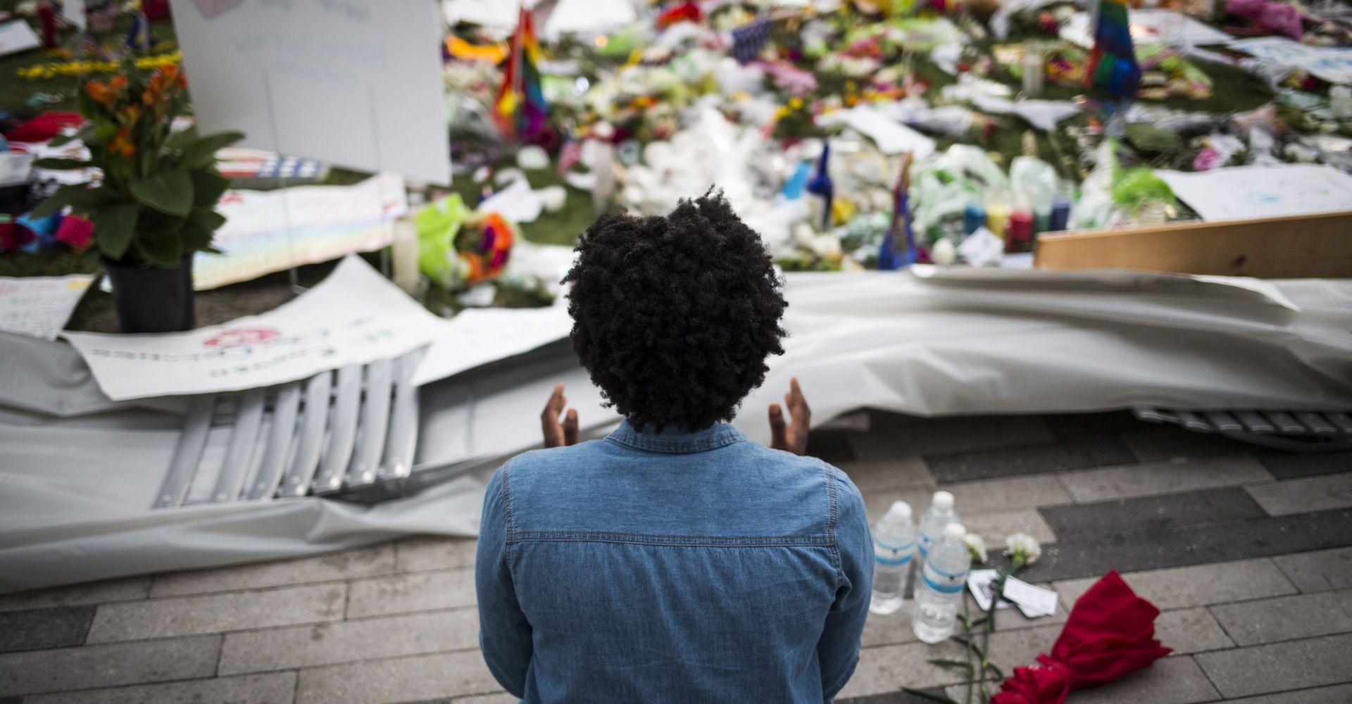 NAKON STRAŠNOG POKOLJA Amerika neće tolerirati prijetnje protiv muslimana