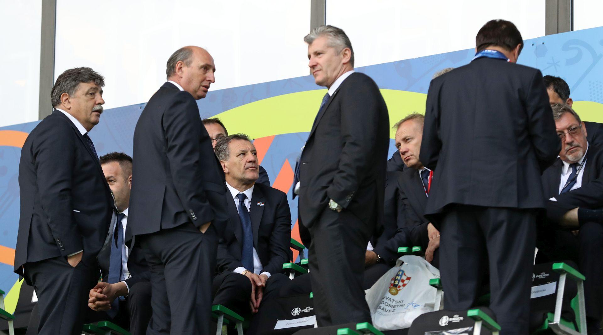 ŠUKER UVJEREN: UEFA nas neće izbaciti