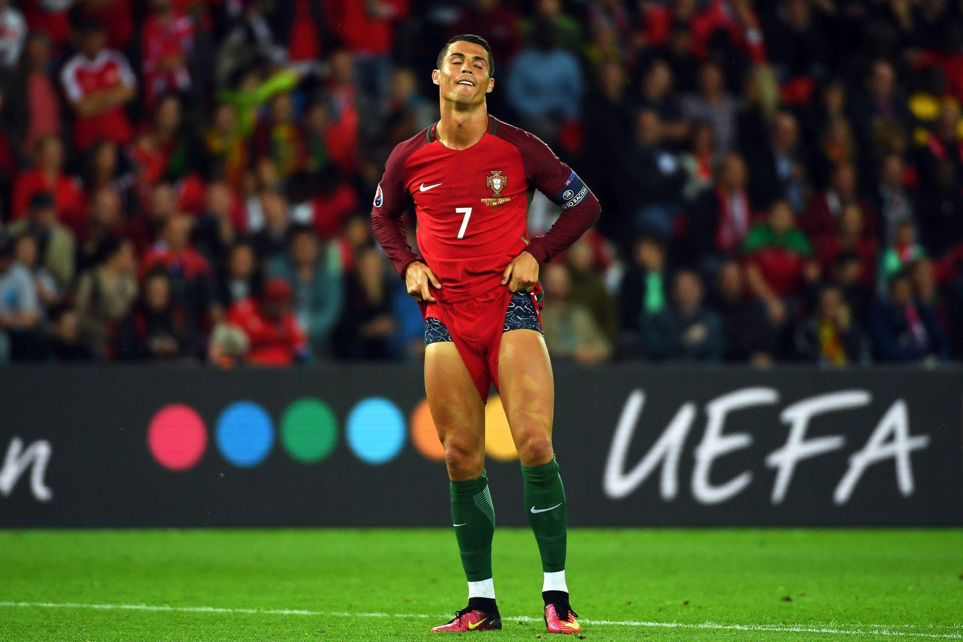 CRISTIANO RONALDO Deset udaraca, nula golova, promašeni penal i jedan selfie